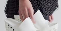 3D Systems, 무료 다운로드 가능한 신발 디자인 제공
