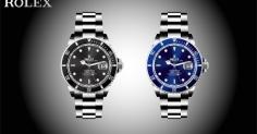 ROLEX 손목시계