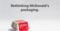 Mcdonald's Packaging Redesign