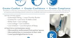 수면무호흡증환자를 위한 3D 프린터 마스크