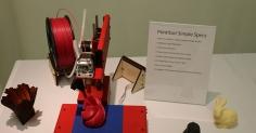 2014 3D 프린트 쇼 뉴욕
