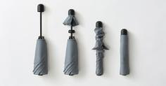 우산커버, 따로 챙길 필요 없어요.
