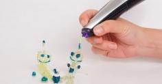 차가운 3D Pen 출시
