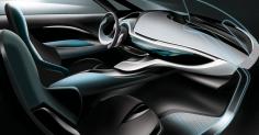 (copy) Hyundai i-flow concept interior