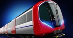2020년 런던을 달릴 새로운 무인 트레인