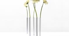 Magnetic Vases by PLEGDESIGN