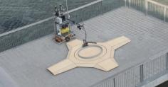 더 자유로운 건축물을 위한 3D프린트로봇