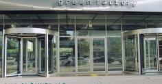 [서울] NHN의 첫번째 사옥 _ Green Factory