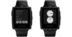 interchangable display interfaces for smartwatches by TTMM