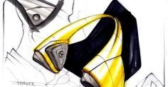 미국디자이너 Alvin Lasmana 제품스케치-2