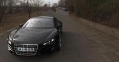 Audi R8 / Modeling & Rendering