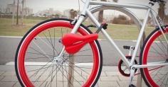 내 자전거는 안장이 지킨다. Seatylock