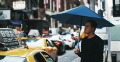 종이접기 우산. SA