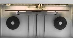 세계 최초의 멀티 재료 탄소 섬유 프린터