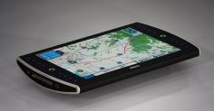 Navigation Modeling