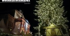 [해외] Berlin을 축제로 만든_ Weihnachtsmarkt