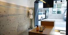 경험을 담은 공간,  디자인 스튜디오 쿼츠랩